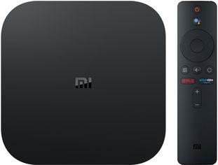 Xiaomi 4K Mi Box S (Международная версия) (MDZ-22-AB) от Rozetka