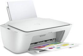 Акция на HP DeskJet 2720 з Wi-Fi (3XV18B) от Repka