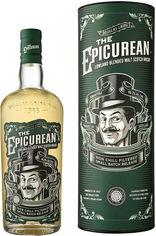 Акция на Виски Douglas Laing The Epicurean 0.7 л 46.2% в тубусе (5014218797749) от Rozetka