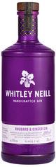 Акция на Джин Whitley Neill Rhubarb & Ginger 0.7 л 43% (5011166056508) от Rozetka