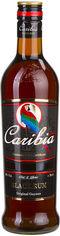 Акция на Ром Cana Caribia Black 0.7 л 38% (4006714004781) от Rozetka