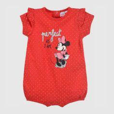 Акция на Песочник Disney Minnie UE0056 86 см Красный (3609084904661) от Rozetka