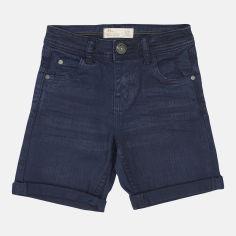 Акция на Шорты джинсовые Zippy ZB0404_487_24 103 см Темно-синие (5602156390926) от Rozetka