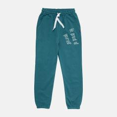 Акция на Спортивные штаны Hart Летняя коллекция 777 140 см Темная бирюза (2130098650363) от Rozetka