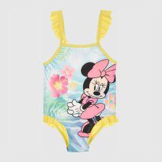 Акция на Купальник Disney Minnie ET0039 98 см Желтый (3609084219994) от Rozetka