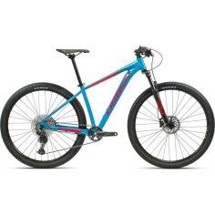 Акция на Велосипед Orbea MX20 29 M 2021 Blue Bondi- Bright Red (Gloss) (L20817NP) от Allo UA