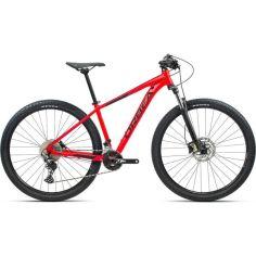 Акция на Велосипед Orbea MX30 27 M 2021 Bright Red (Gloss) / Black (Matte) (L20217NT) от Allo UA
