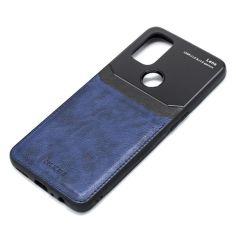 Акция на Чехол-накладка Epik Delicate для OnePlus Nord N10 Blue от Allo UA