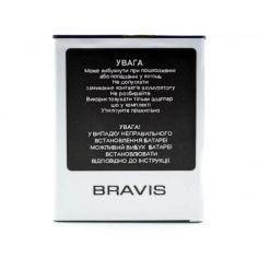 Акция на Аккумулятор для Bravis VISTA (Original) 1700мAh от Allo UA