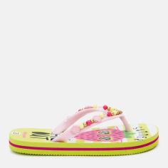 Акция на Вьетнамки детские Beppi 2178340 34 (22 см) Pink (1000002811863) от Rozetka
