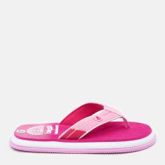 Акция на Вьетнамки детские Beppi 2173041 29 (18.6 см) Pink (1000002713723) от Rozetka