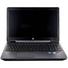 """Акция на Ноутбук HP Zbook 15 G2 (J8Z45ET) """"Refurbished"""" от Allo UA"""
