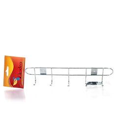 Акция на Вешалка Ekodeo на 5 крючков от Auchan