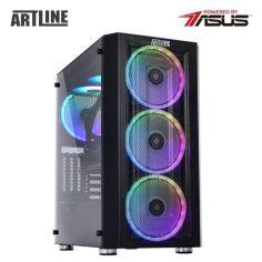 Акция на Системный блок ARTLINE Gaming X96 v31Win (X96v31Win) от MOYO