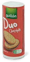 Акция на Печенье Gullon Duo Chocolate 145 г (WT2797) от Stylus