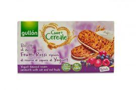Акция на Печенье Gullon сендвичи Cuor di Cereale Yogurt 220 г (WT3062) от Stylus