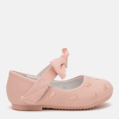 Акция на Туфли American Club GC 10/21 22 14.5 см Розовые (ROZ6400038788) от Rozetka