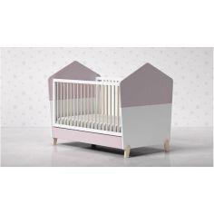 Акция на Кроватка для младенца ДКН 4481 от Allo UA