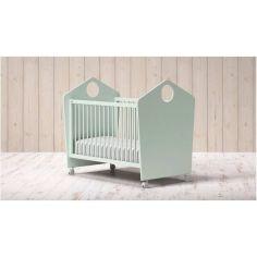 Акция на Кровать для младенца ДКН 28 от Allo UA