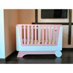 Акция на Детская кроватка КЭТ 4286 от Allo UA