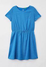 Акция на Платье United Colors of Benetton от Lamoda