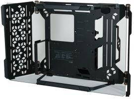 Акция на Корпус Cooler Master MasterFrame 700, E-ATX, Full Tower, TG, Black (MCF-MF700-KGNN-S00) от MOYO