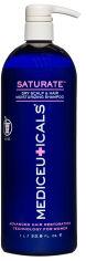 Акция на Шампунь для женщин Mediceuticals Saturate против выпадения и истончения волос 1 л (054355518338) от Rozetka
