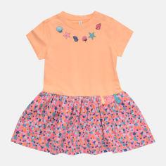 Акция на Платье Coccodrillo Save The Waves WC1129202SAV-022 74 см Разноцветное (5904705525446) от Rozetka