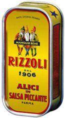 Акция на Анчоусы Rizzoli в оливковом масле 90 г (8005960100021) от Rozetka