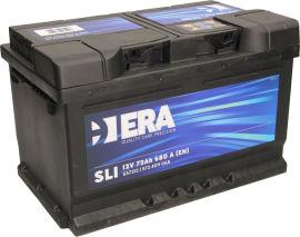 Акция на Автомобильный аккумулятор ERA SLI 72Ah (-/+) Euro (680EN) (ERA S57212) от Rozetka