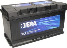 Акция на Автомобильный аккумулятор ERA SLI 100Ah (-/+) Euro (830EN) (ERA S60018) от Rozetka