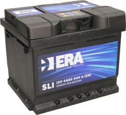 Акция на Автомобильный аккумулятор ERA SLI 44Ah (-/+) Euro (440EN) (ERA S54414) от Rozetka