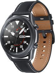 Акция на Samsung Galaxy Watch 3 45mm Lte Black (SM-R845) от Stylus