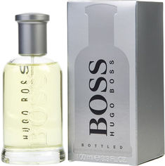Акция на Туалетная вода для мужчин Hugo Boss Bottled 50 мл (737052351018) от Rozetka