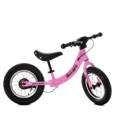 Акция на Беговел Profi Kids M 5450A-4 Pink (M 5450A) от Allo UA