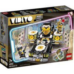 Акция на LEGO® VIDIYO Robo HipHop Car (Машина Хип-Хоп Робота) (43112) от Allo UA
