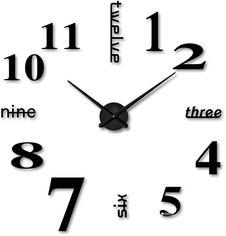 Акция на Настенные часы Mindo MD17080 от Rozetka