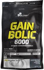 Акция на Olimp Gain Bolic 6000 1000 g /10 servings/ Strawberry от Stylus