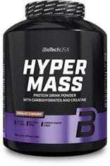 Акция на BioTechUSA Hyper Mass 5000 1000 g /15 servings/ Chocolate от Stylus