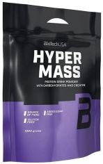 Акция на BioTechUSA Hyper Mass 1000 g /15 servings/ Hazelnut от Stylus