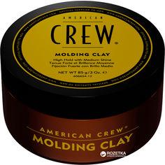 Акция на Моделирующая глина American Crew Classic Molding Clay 85 г (738678242025) от Rozetka