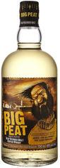 Акция на Виски Douglas Laing Big Peat 0.7 л 46% (5014218774702) от Rozetka