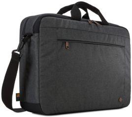 """Акция на Сумка для ноутбука Case Logic Era Laptop Bag ERALB-116 15.6"""" Obsidian (3203696) от Rozetka"""