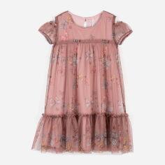 Акция на Платье Coccodrillo Good Things WC1128202GOO-022 92 см (5904705516192) от Rozetka