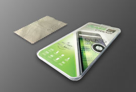 Акция на Защитное стекло PowerPlant для Samsung Galaxy S8 от Auchan