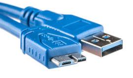 Акция на Переходник PowerPlant USB 2.0 - COM (RS-232) от Auchan