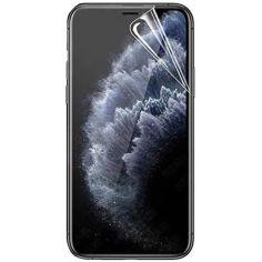 """Акция на Гидрогелевая пленка (тех.пак) для Apple iPhone 11 (6.1"""") / XR Прозрачный от Allo UA"""