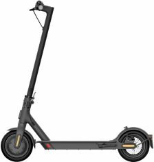 Акция на Електросамокат Xiaomi Mi Electric Scooter Essential (DDHBC08NEB/FBC4022GL) Black от Територія твоєї техніки