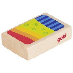 Акция на Музыкальный инструмент goki Шейкер (61940G) от MOYO