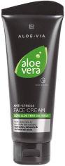 Акция на Крем-антистресс для лица LR Aloe Via Aloe Vera 100 мл (20422-201) (ROZ6400106659) от Rozetka